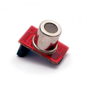 Red Sensor for AlcoMate Prestiges purchased after January 2008
