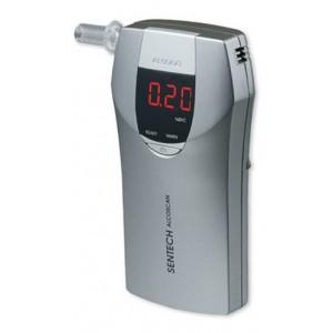 AlcoScan AL5000 Breathalyzer