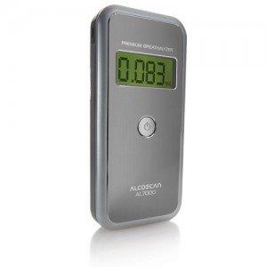 AlcoMate Premium AL7000 Breathalyzer