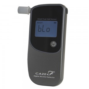 CA20F Professional Fuel Cell Breathalyzer