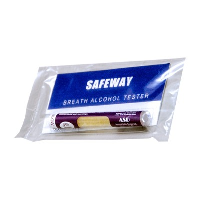 Portable Breathalyzer Test >> BreathScan / SafeWay Disposable Breathalyzer Lowest Price Anywhere