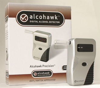 AlcoHawk Precision Box
