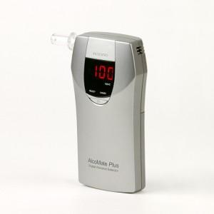 AlcoMate Plus AL5000 Breathalyzer