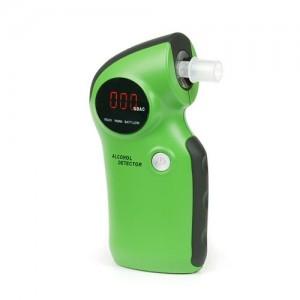 AlcoMate Core Breathalyzer
