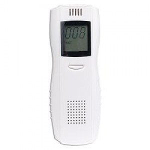 AT198 Personal Alcohol Detector Breathalyzer