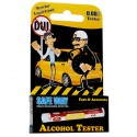 SafeWay Disposable Alcohol Detector